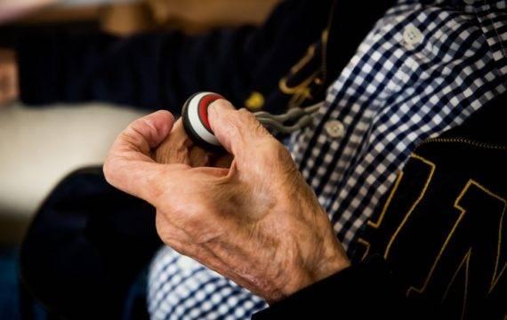 Toekomstperspectief ouderenzorg bij Cicero Zorggroep 'Creativiteit en innovatie nodig om toekomstbestendig te zijn en blijven'