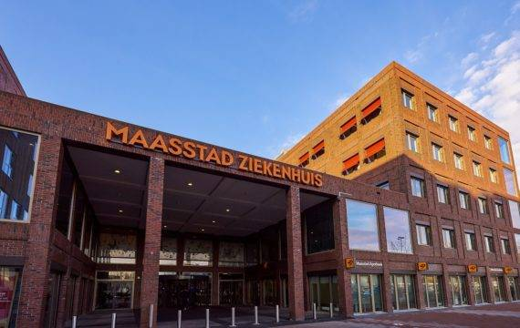 ICT-storing beperkt dienstverlening Maasstad Ziekenhuis