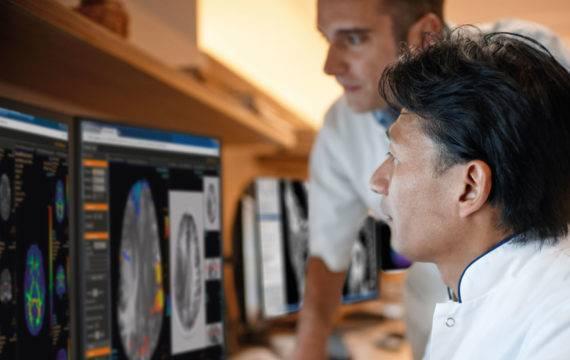LUMC, Philips werken samen aan AI in zorg