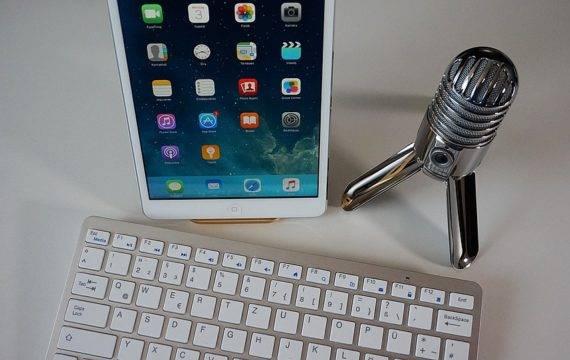 De podcast: ook goed voor promotie e-health