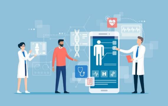 Effectievere gezondheidszorg door digitale transformatie