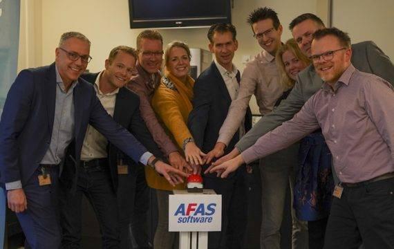 St. Jansdal neemt ERP-systeem AFAS in gebruik