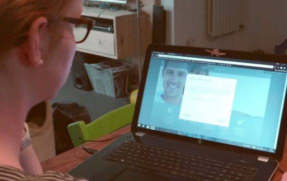 1500e e-coach patiënt aangesloten in Zuyderland