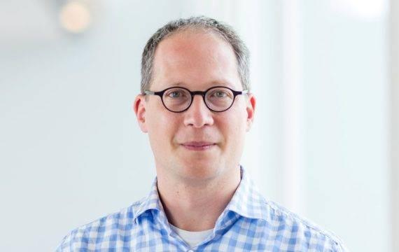 Nieuwe hoogleraar Beeldgestuurde Oncologische Interventies