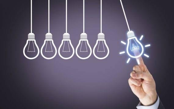 Hoe word je een innovator: lef, durven en gewoon doen