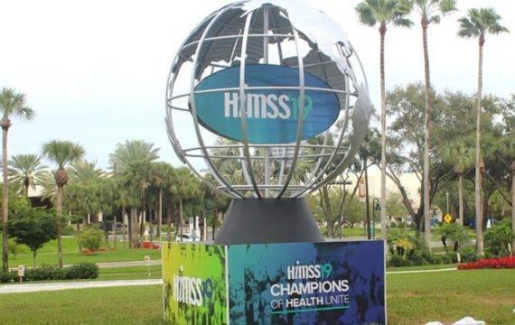 HIMSS 2020 afgelast wegens coronavirus