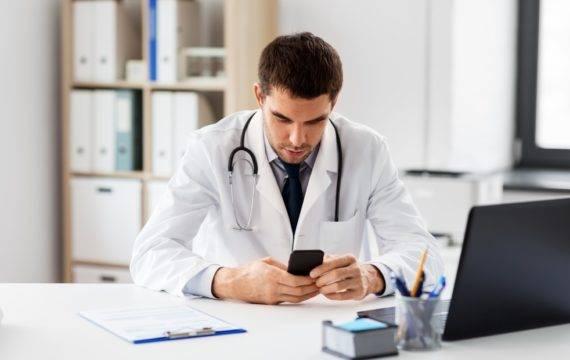 Kort zorgnieuws: Helpdesk Welkom Online; Huisartsen omarmen e-health; ZonMW en corona