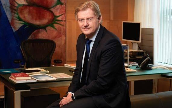 Martin van Rijn (PvdA) nieuwe minister Medische Zorg