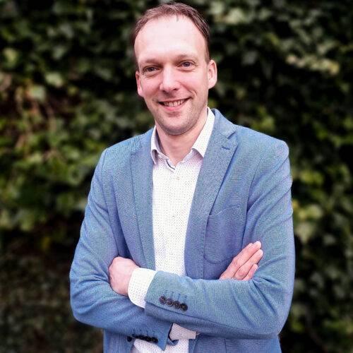 Tim Postema, VWS, Zorg, ICT&health