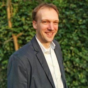 Tim Postema, VWS, ICT&health, E-health, Informatieberaad