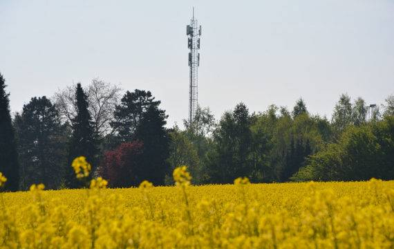Maatregelen Vodafone voor beperking impact Covid-19