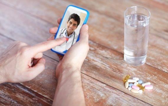 Ommelander timmert aan de weg met e-health