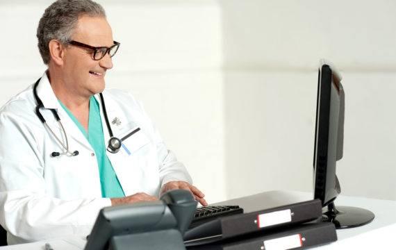 Huisartsen gaan niet-geteste COVID-19 patiënten registreren