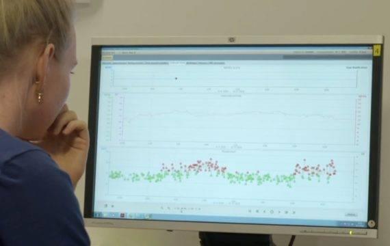 Monitoring op afstand voor COVID-19 patiënten in UMCU