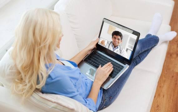 Amsterdam UMC deelt kennis over videoconsulting