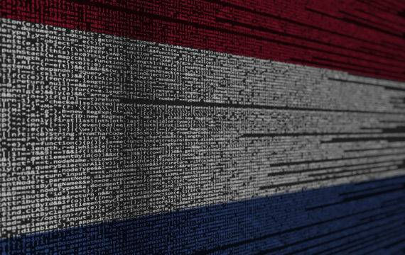Jos de Groot, EZK:  'Sectoroverschrijdende aanpak versnelt digitalisering'
