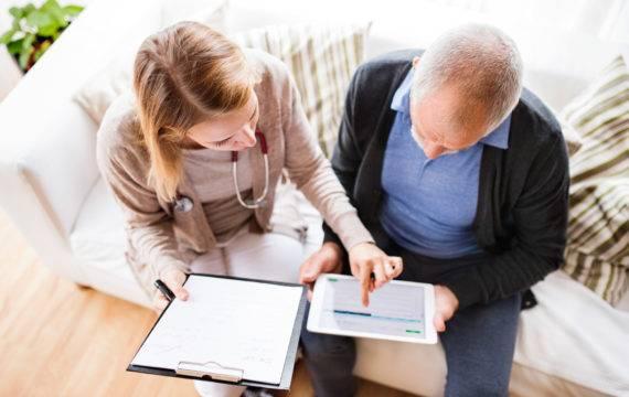 Behoefte bij zorgaanbieders aan private LTE groeit snel