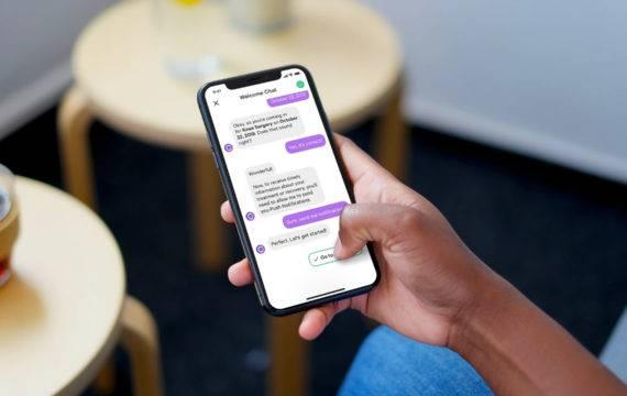 Coronacrisis leidt tot versnelde digitalisering zorg