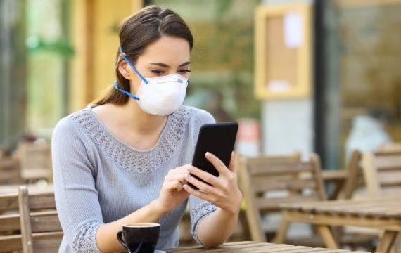 Corona virus aap, VWS, ICT&health, Covid-19, e-health