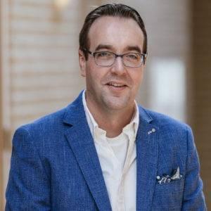Jasper Schellingerhout, huisarts, zorg, ICT&health