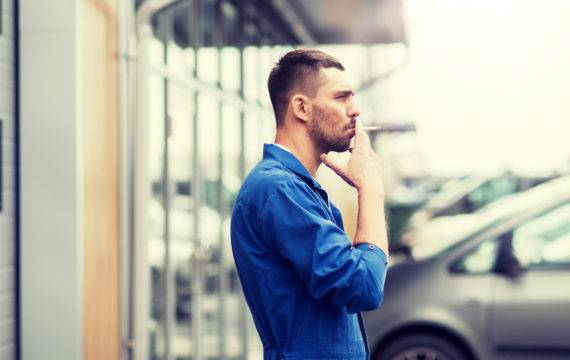 Pilot stoppen met roken Stopcoach-app succesvol verlopen