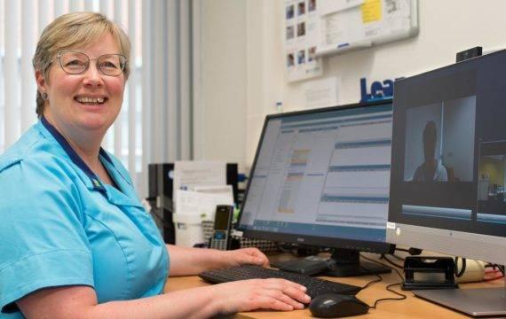 Videoconsult versneld ingevoerd bij Dijklander ziekenhuis