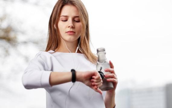 Onderzoek inzet slimme armband voor diagnose COVID-19