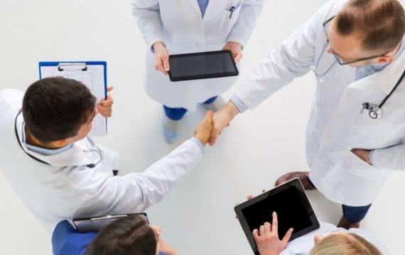JZOJP leunt bij ziekenhuizen op e-health, netwerkzorg