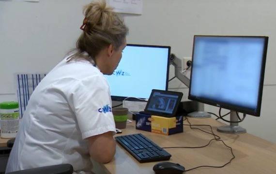 Patiënten CWZ-ziekenhuis blij met videoconsult