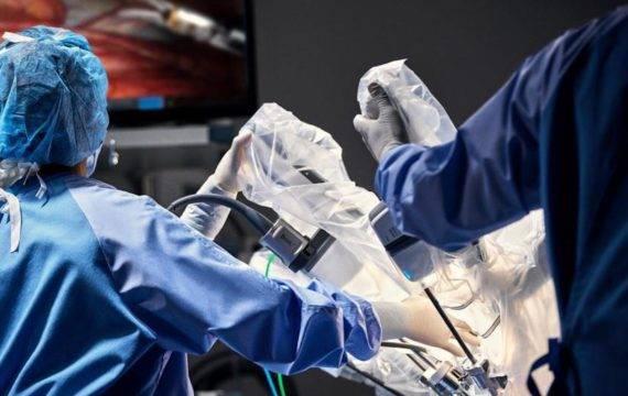 Tweede operatierobot voor Bravis ziekenhuis