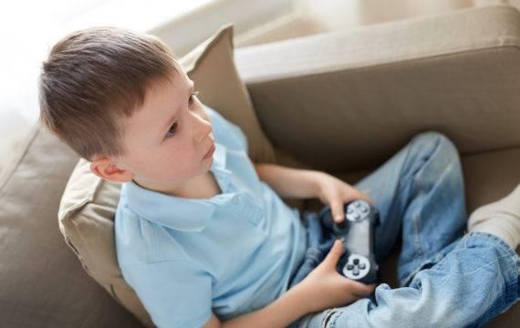 Gamen op recept voor Amerikaanse kinderen met ADHD