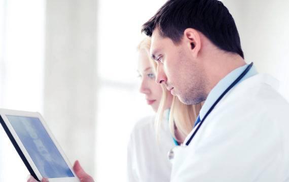 Meerderheid ziekenhuizen sluit aan bij beeldportaal Twiin