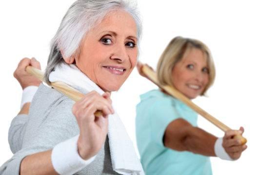 Persoonlijke digitale beweegcoach Fit Thuis voor ouderen