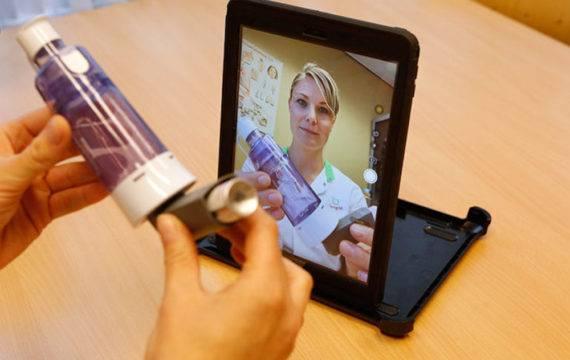Thuis monitoring COPD patiënten Tergooi opgeschaald