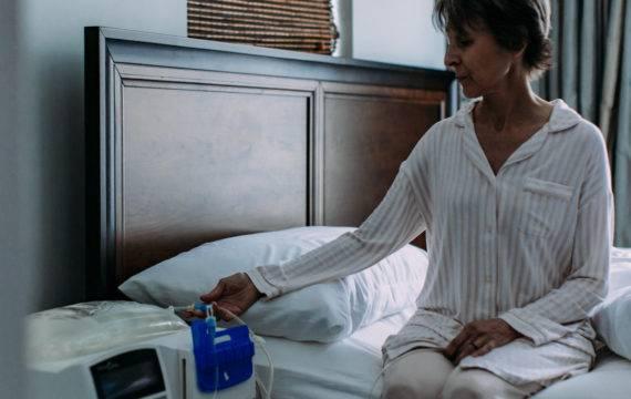 Nieuwe thuisdialyse methode met remote monitoring bij MCL
