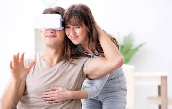 VR-behandeling verlicht pijn tijdens dialyseren