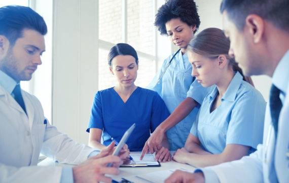 Dashboard moet zorg op maat MS-patiënt vereenvoudigen