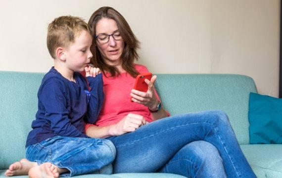 Sophia Kinderziekenhuis gestart met BeterDichtbij