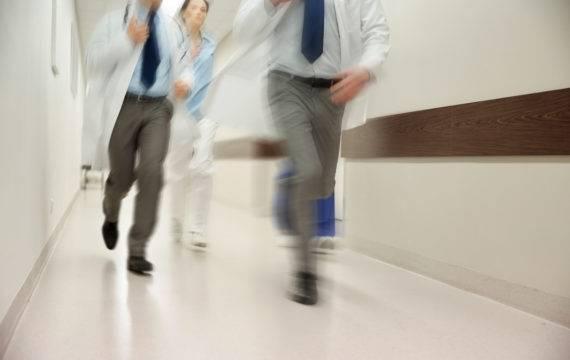 Gegevensuitwisseling acute zorg HAP-SEH in pilot uitgetest