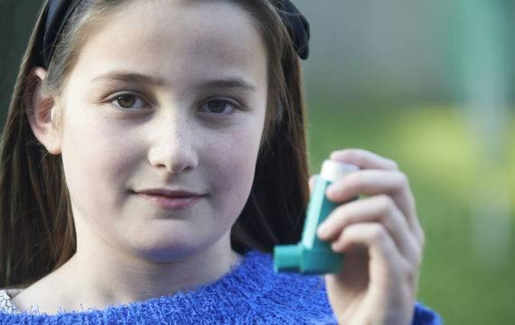 Online astma monitoring via Luchtbrug succesvol