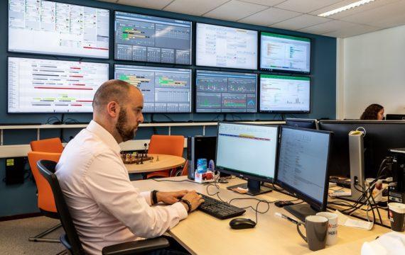 Hospital control center geeft Noordwest meer inzicht
