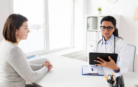 Gesprek met arts veilig opnemen en terugluisteren met Doc2Me