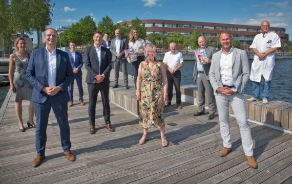 Innovatie partnerschap tussen Flevoziekenhuis en Philips