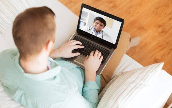Digitalisering onmisbaar voor toekomstbestendige zorg