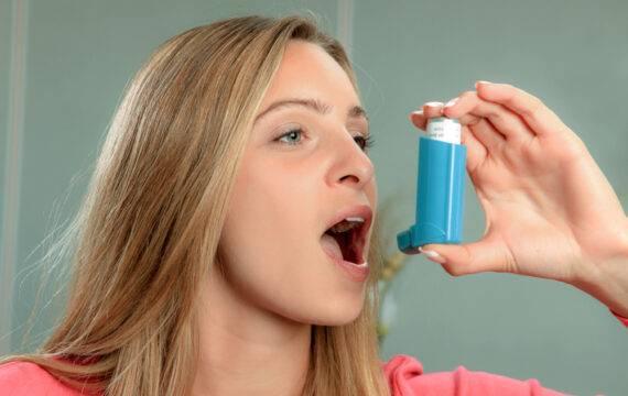 E-health toepassingen voor adolescente astma patiënten