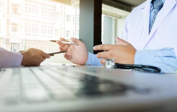 'Elektronisch Patiëntendossier (EPD) is soms een doolhof'