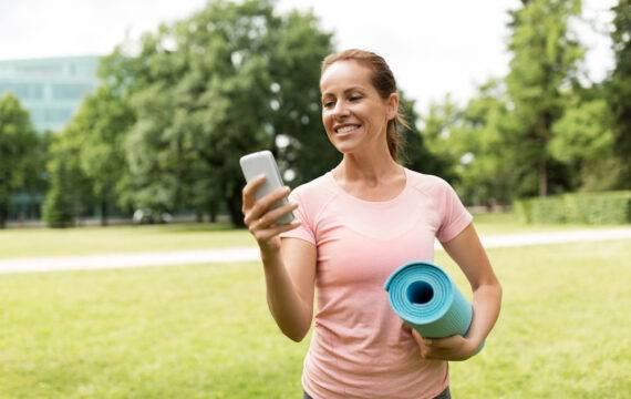 Subsidie voor ontwikkeling fysieke fitheid app