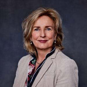 Jolanda Buwalda, Omring, ICT&health