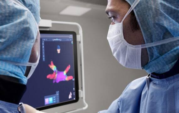 Minder invasieve behandeling voor boezemfibrilleren
