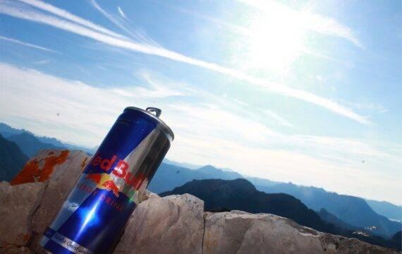 Wat de zorg kan leren van… Red Bull